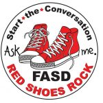 Red Shoes Rock: 2018 FASD Awareness Event | Red Deer, AB
