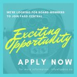 We're Looking for Board Members to Join FASD Central